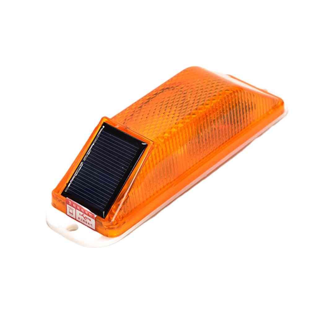 Warning Led Lamp Strobe, Flash Traffic Caution Light Chip