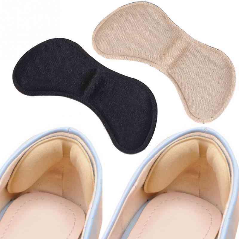 Feet Care Patch Pads Heel Liner Crash Heel Sticker Pain Relief Cushion