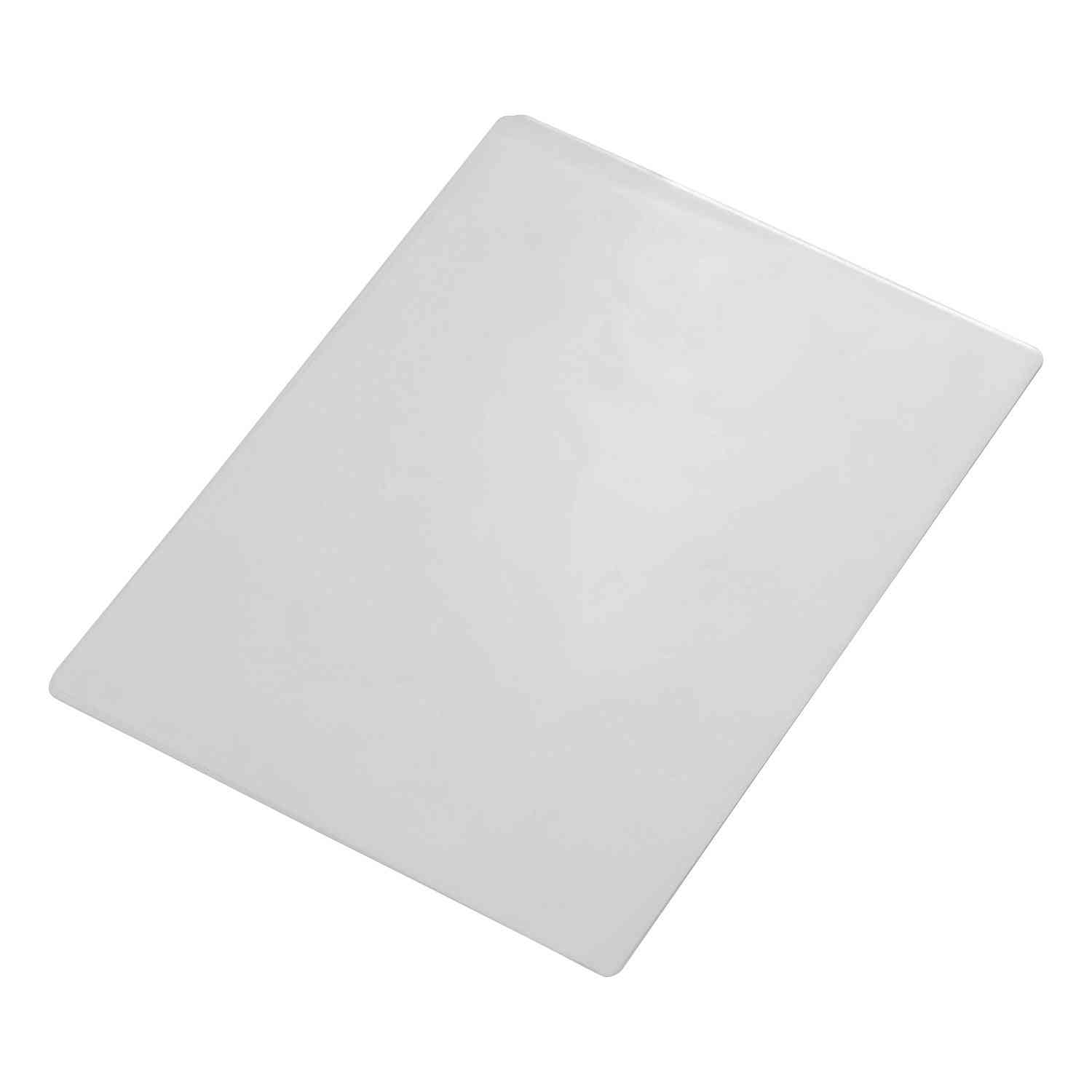 120 Sheets 2r 3r 4r 5r 6r A4 Size  80mic Thermal Laminating Film Pouches Pet Clear Sheet
