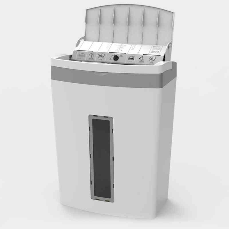 High-power Electric Paper Shredder Machine