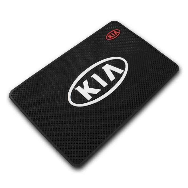 Anti Slip Mat, Car Interior Accessories, Styling Case