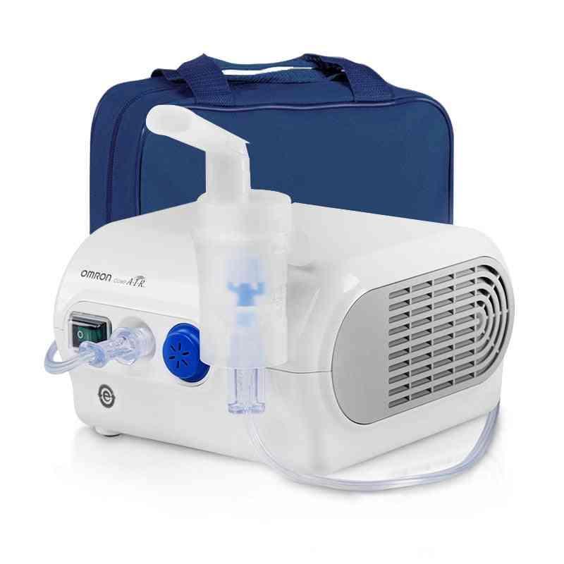 Children's Medical Atomizer, Household Compressed Nebulizer, Medical Grade, Fine Atomization
