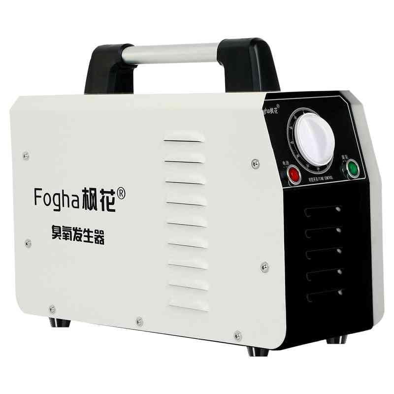 10g/h Ozone Disinfection And Deodorization Machine
