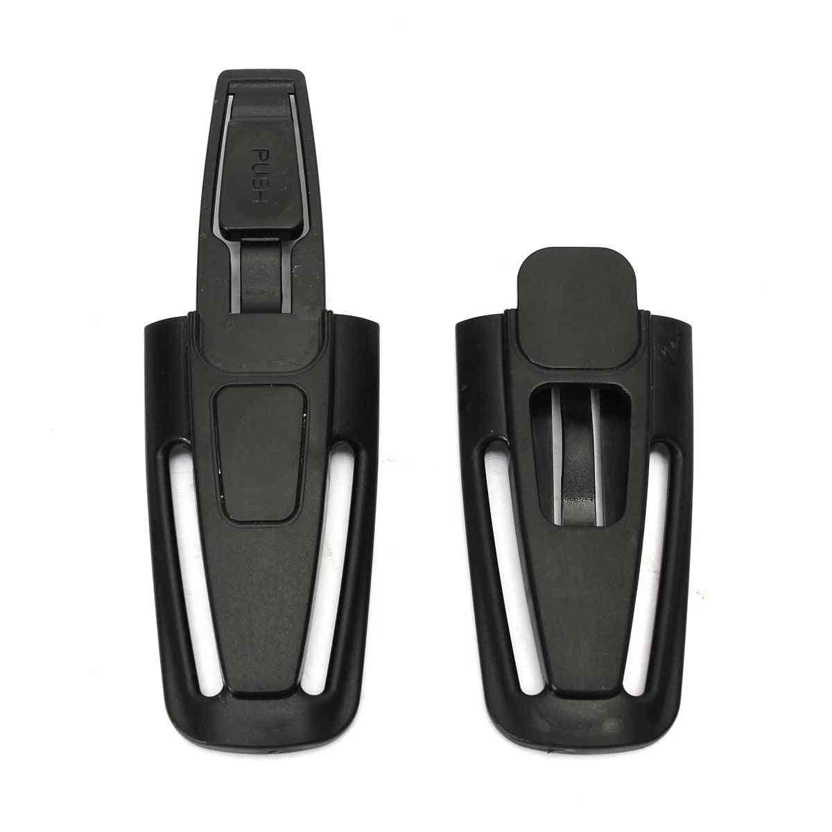 Baby Safety Car Seat Belt Buckel-harness Chest Clip