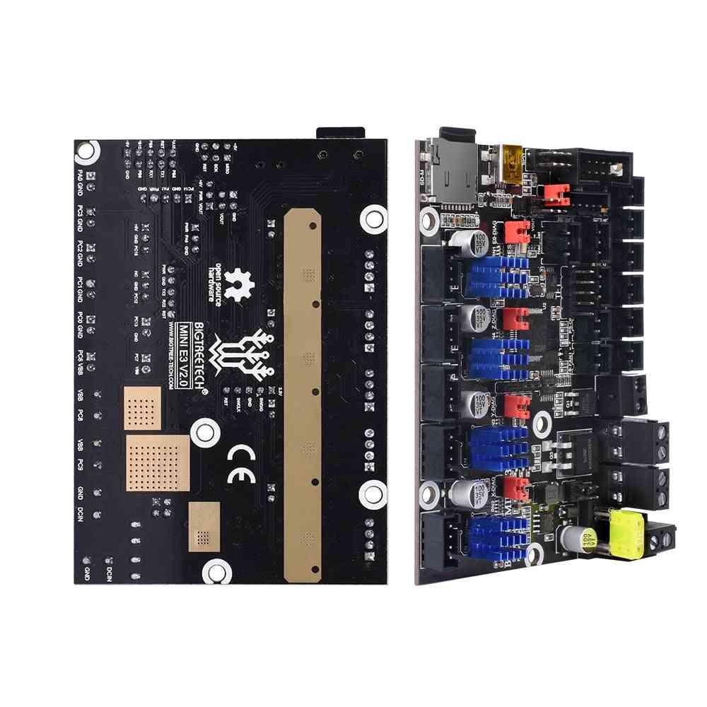 Btt Skr Mini E3 V2.0 32bit Control Board