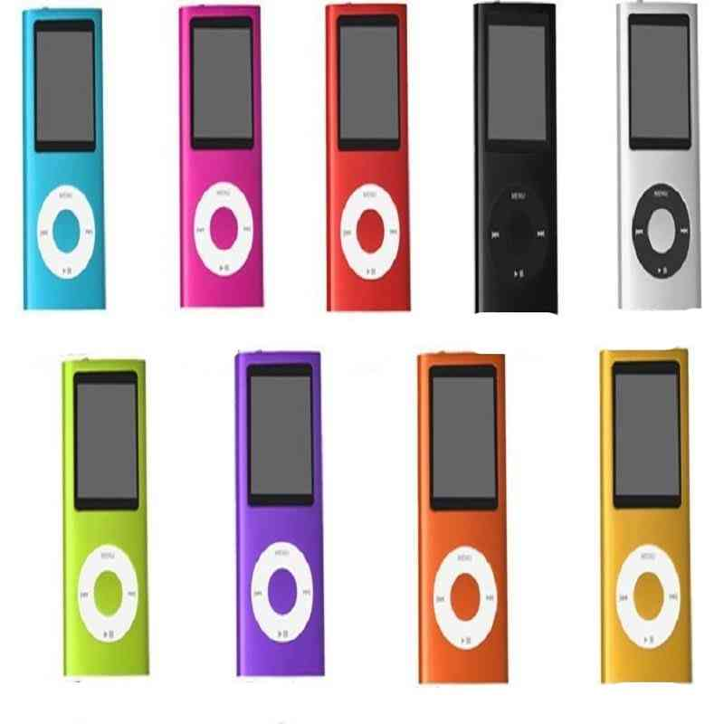 Mp3 Player With Built-in Memory
