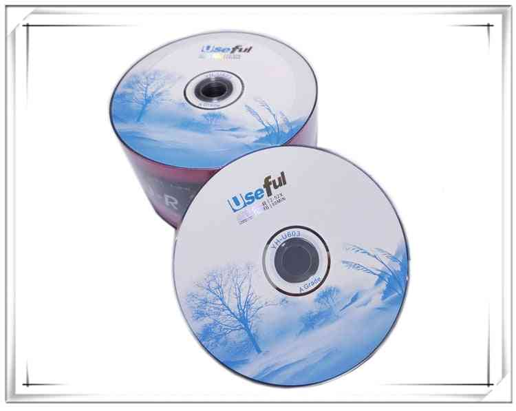 Cd Recordable 700mb