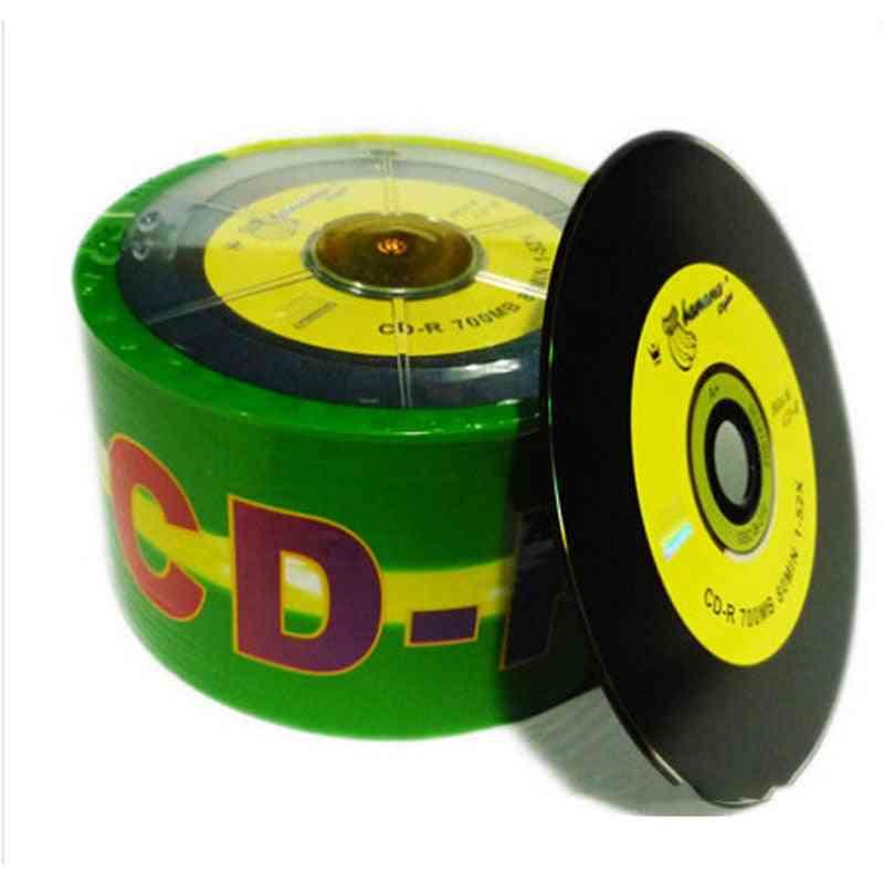 Blank Dj Printed Cd Drives Cd-r Disks