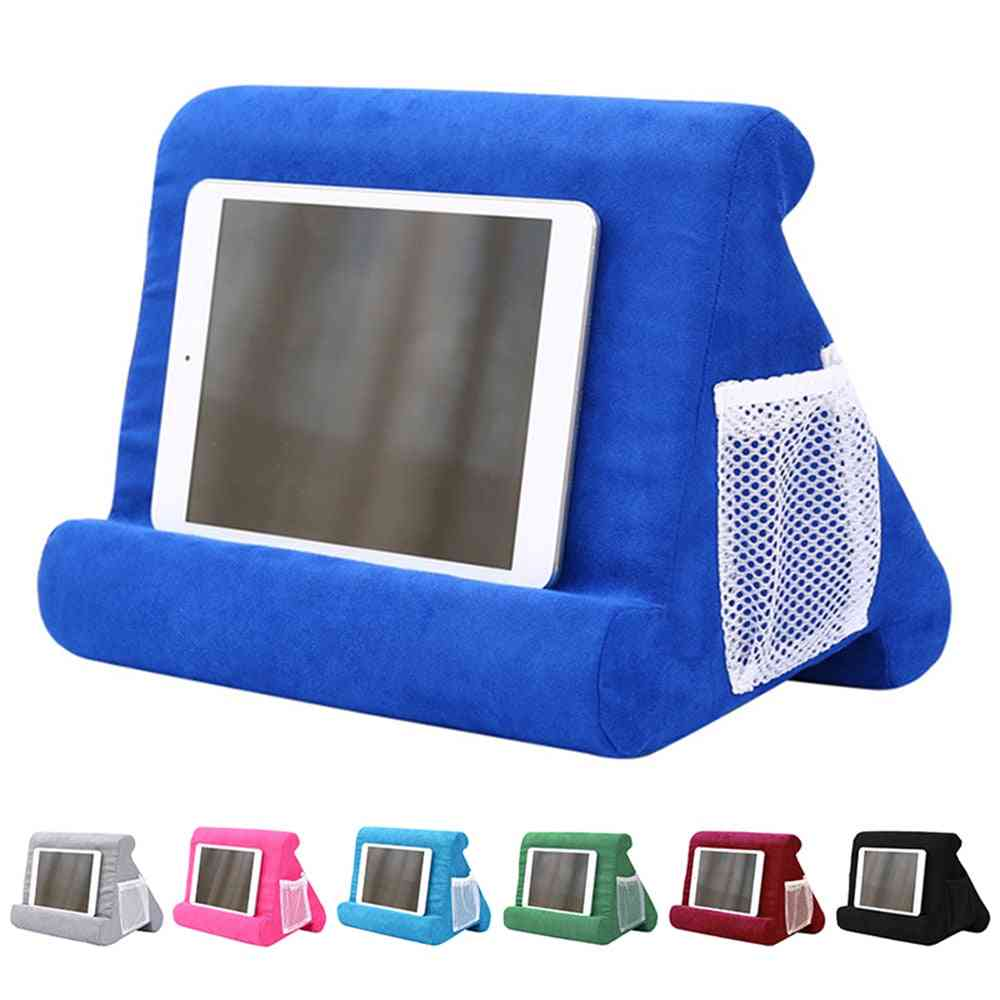 Multifunction Laptop Cooling Pad Tablet Stand Holder
