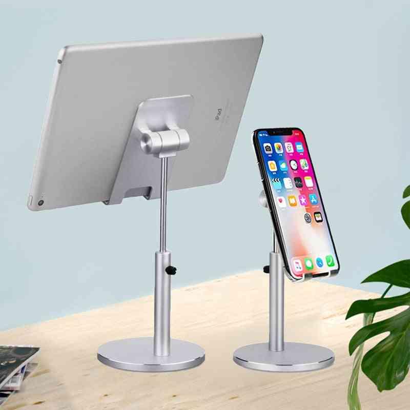 Tablet Desktop Mount Stand, Phone Holder
