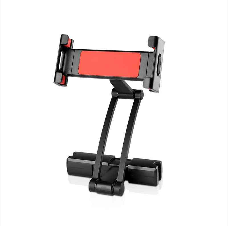Aluminum Tablet Car Holder / Tablet Phone Stand For Iphone