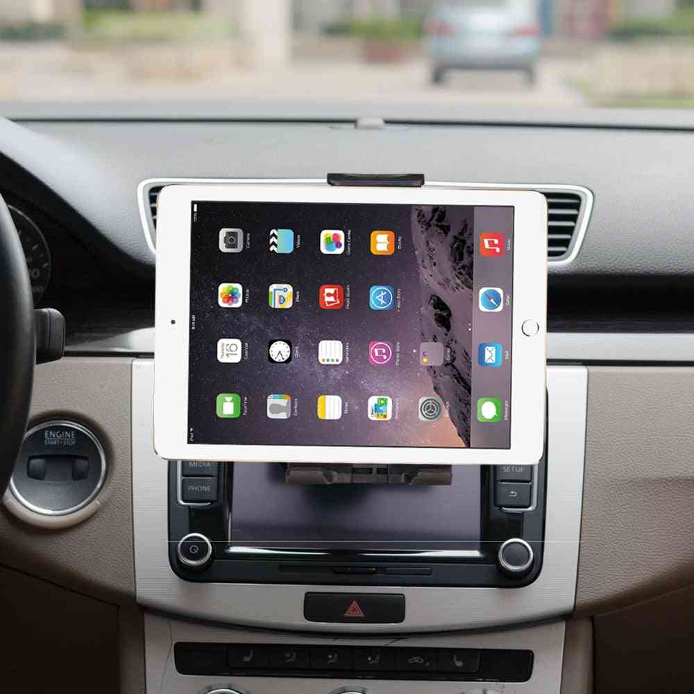 Car Auto Cd Mount Tablet & Pc Holder Stand