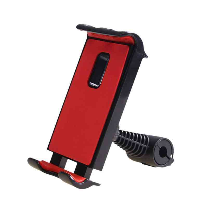 Car Back Seat Smart Phone, Tablet Holder Bracket