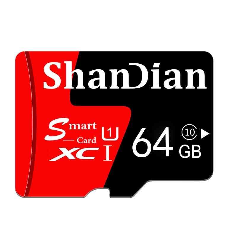 High Speed Smart Memory Card For Phones/cameras