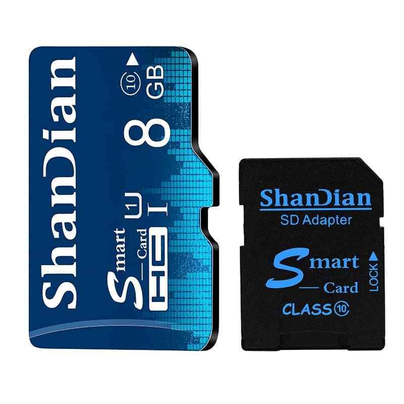 Sd Adapter Smart Memory Card For Phones/camera