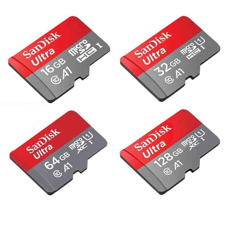 Multi-capacity, Micro Sd/sdhc/sdxc Memory Card