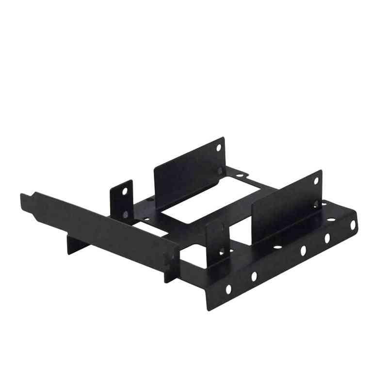 Hdd / Ssd Mounting Bracket, Hard Drive-ssd Adapters
