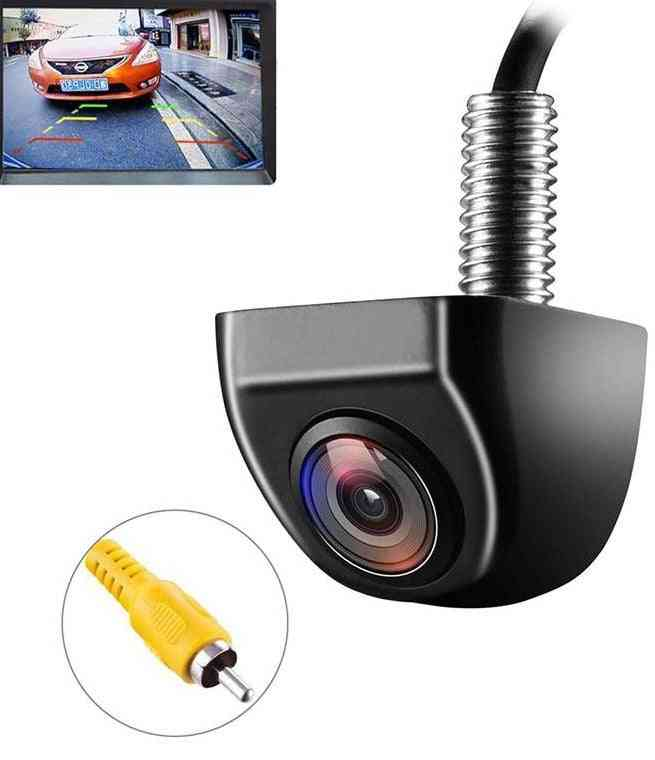 Waterproof Universal Hd Car Rear View Camera With Night Vision