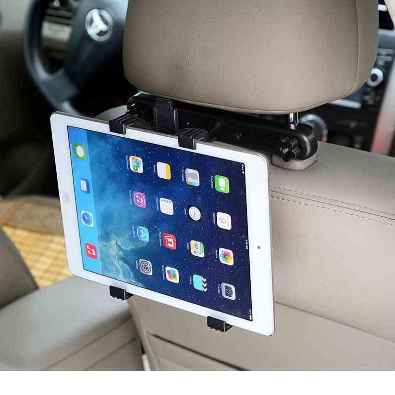 Car Back Seat Headrest, Mount Pc Stands Bracket Holder