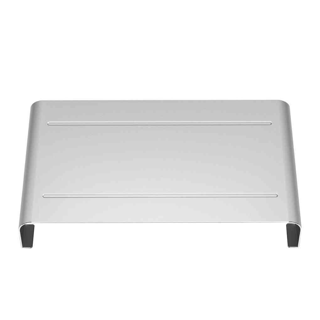 Computer Monitor Stand Base, Anti-slip Screen Holder Rack