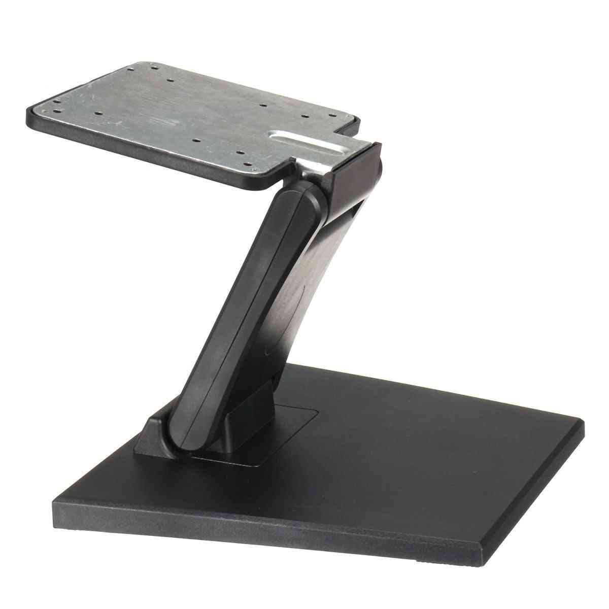 Mounted Fold Monitor Holder, Lcd Display Press Screen Stand
