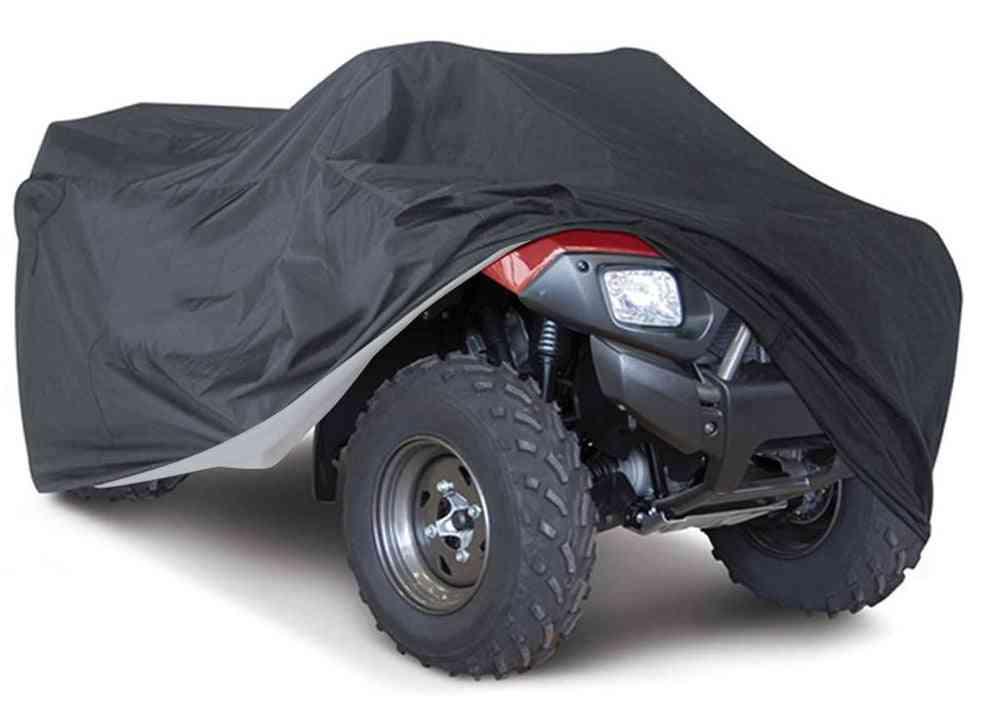Motorcycle Waterproof Atv Covers