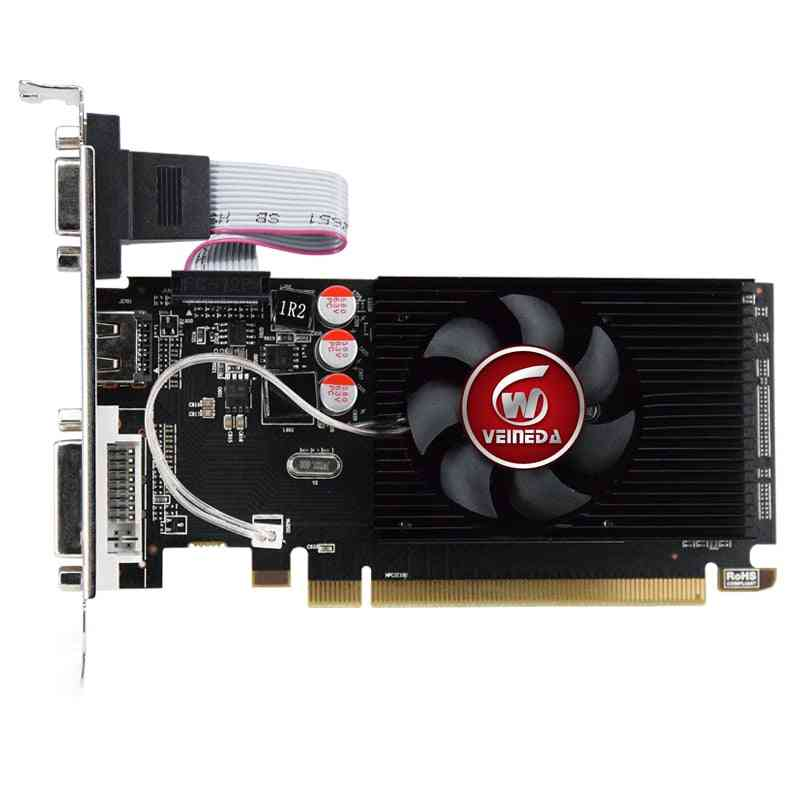 Hd6450, 2gb, Ddr3, Hdmi High-end Gamegraphicscard