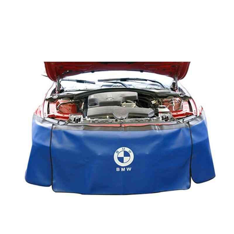 Car Auto Motor Magnetic Fender Cover, Mat