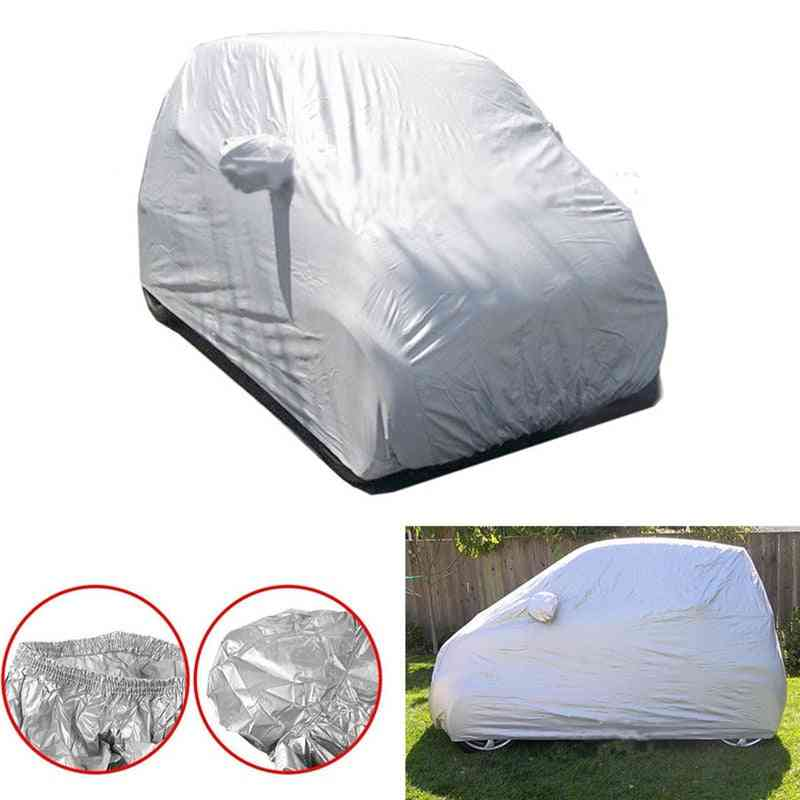 Universal Car Covers Sun Shield For Benz Smart Fortwo Suv