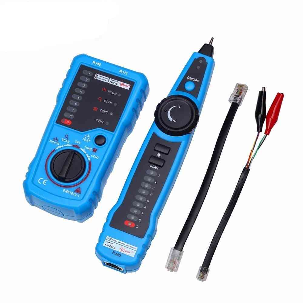 Multi-functional Handheld Cable Testing Tool