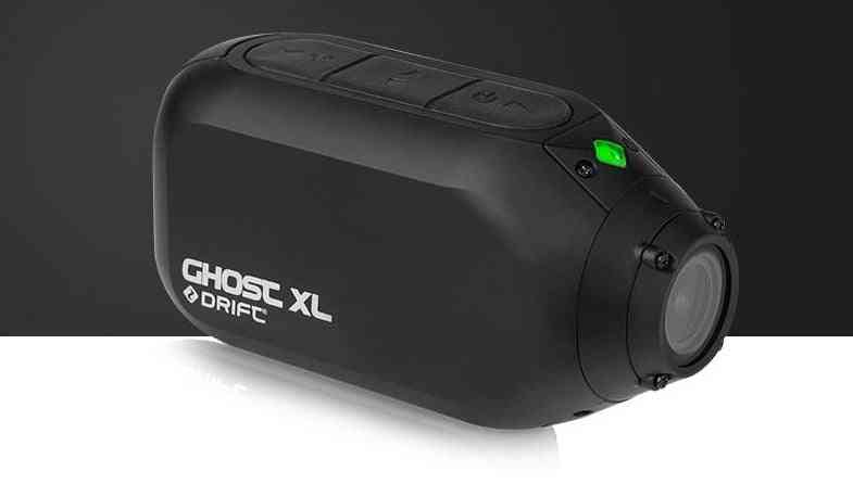 Live Streaming Drift Ghost Xl Action Camera