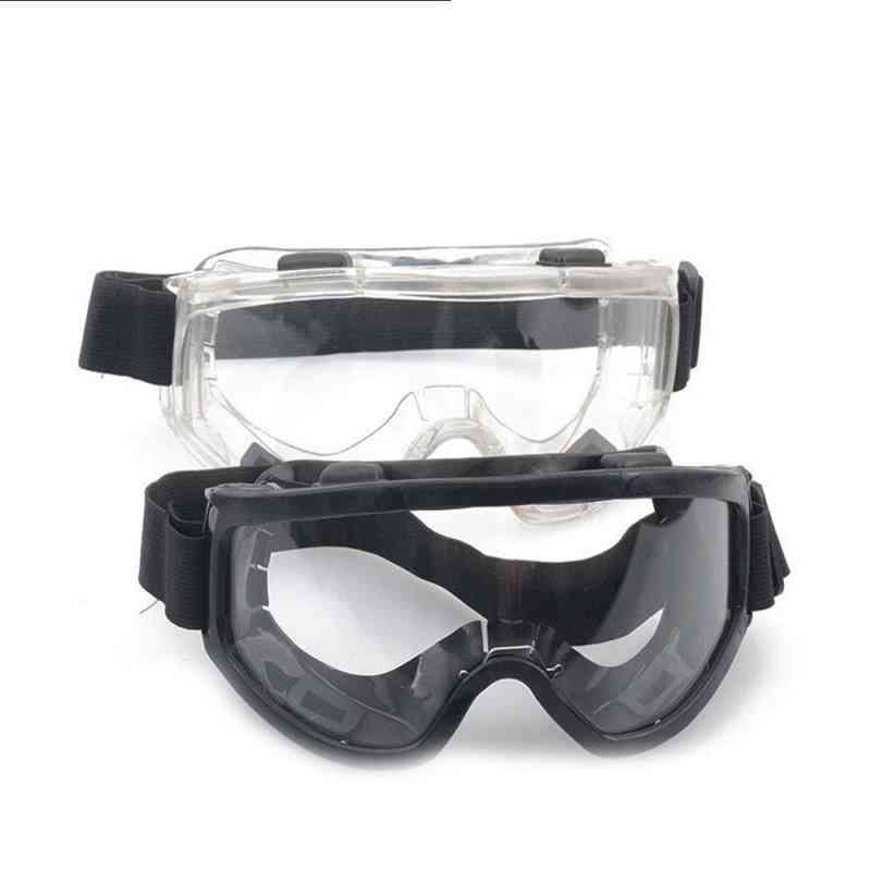 Anti-uv Windproof, Tactical Labor Protection, Welding Glasses, Protective Goggles