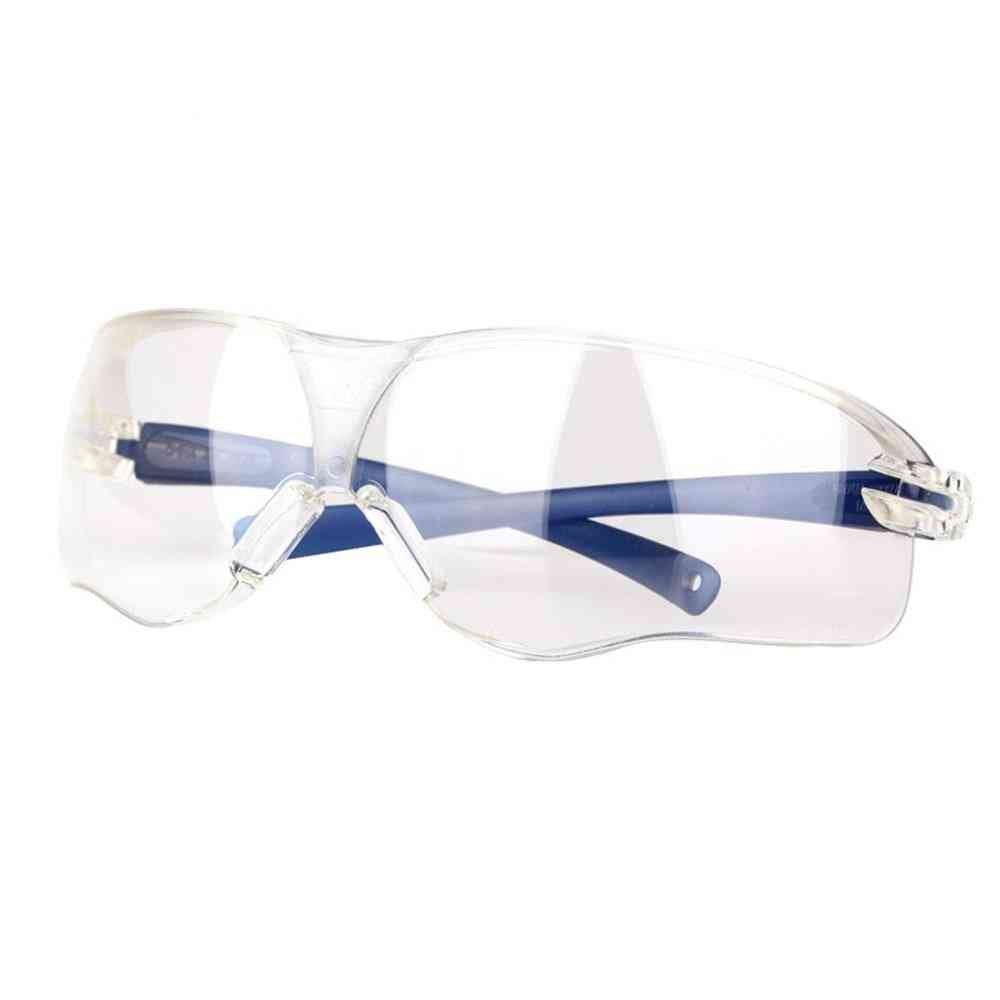Protective Safety, Glasses Lens Eyewear, Anti-fog Scratch, Uv Protection Goggles