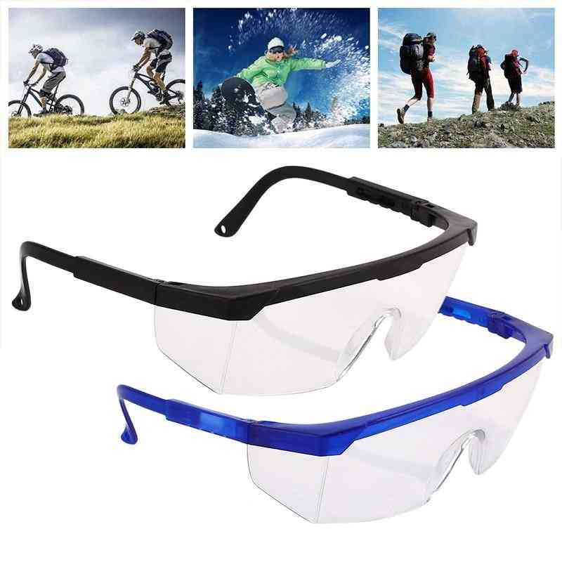 Protective Glasses Work Safety, Anti-fog, Bicycle, Cycling Goggles