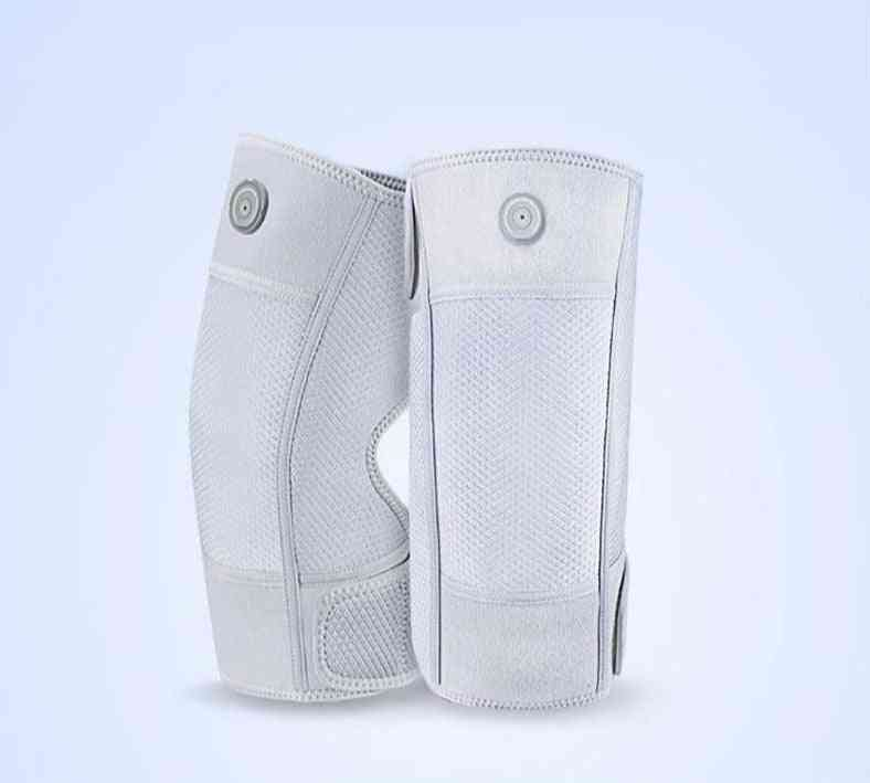 Knee Pads Far Infrared Magnetic Therapy Treatment