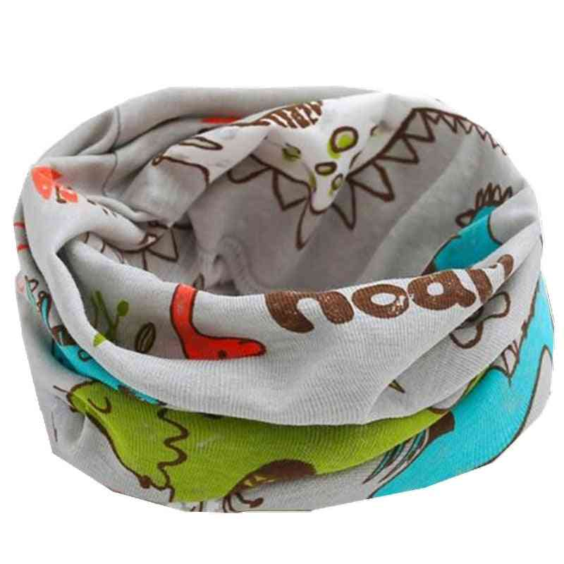 New Autumn Winter Collar Warm O Ring Neckerchief