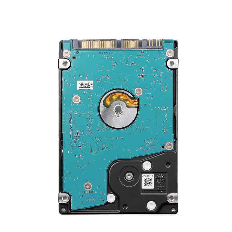 Laptop Notebook Internal 500g Hdd Hard Disk Drive