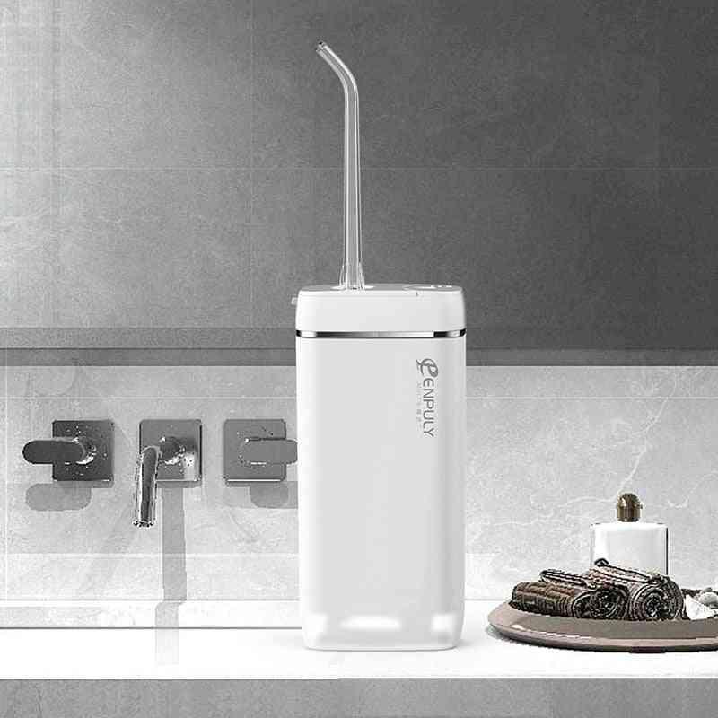 Mini Portable Oral Dental Irrigator- Teeth Cleaner-130ml
