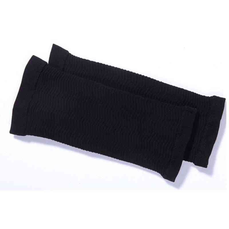 Weight Loss Thin Arm-fat Slimmer Wrap Elasticity Belt Arm Warmers