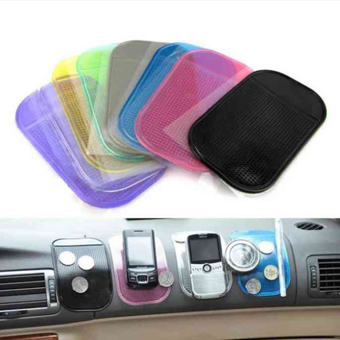 Anti-slip Mat Automobiles Interior Accessories For Mobile Phone