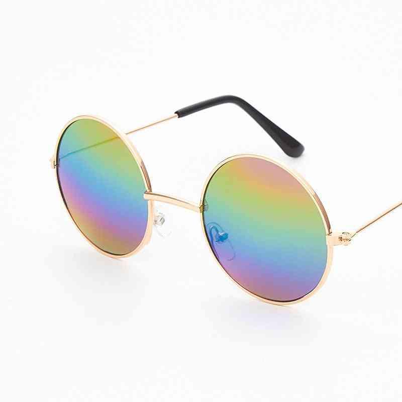 Baby Sunglasses, Round Shape - Eyeware For&boys