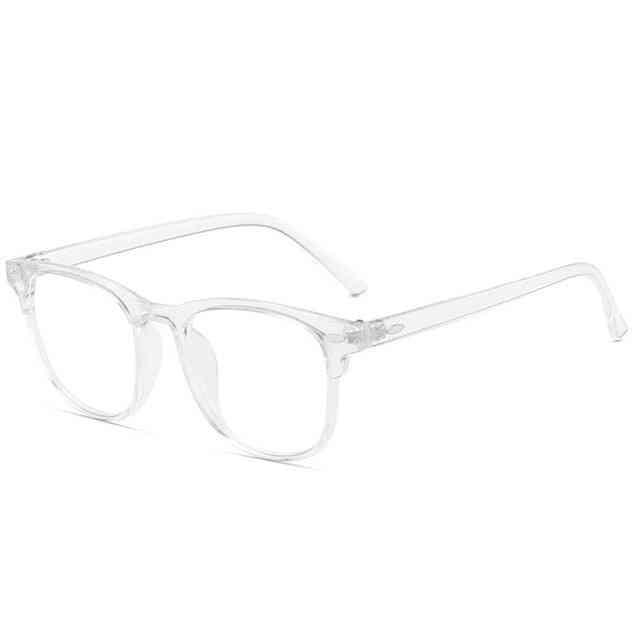 Anti Blue Light Eyeglass Frame/men