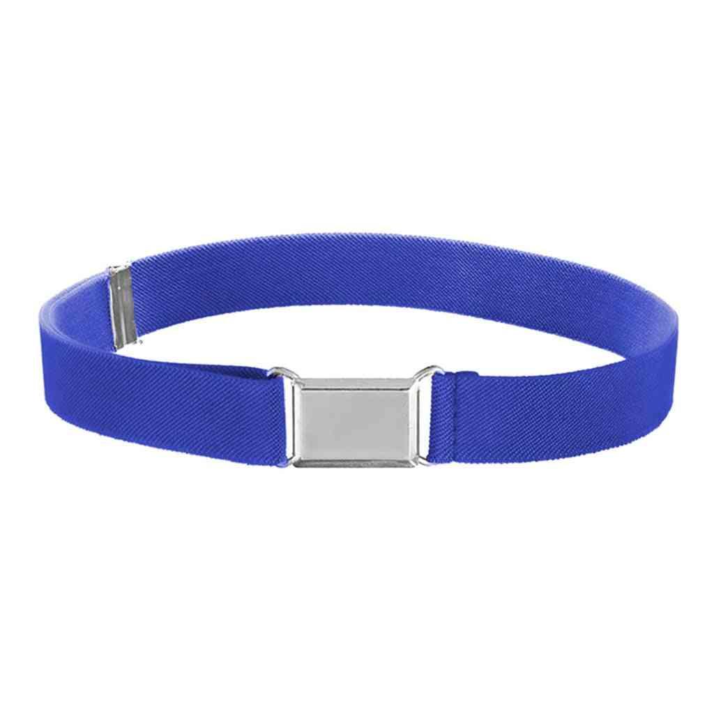 Elastic Adjustable Belt Strap - Unisex