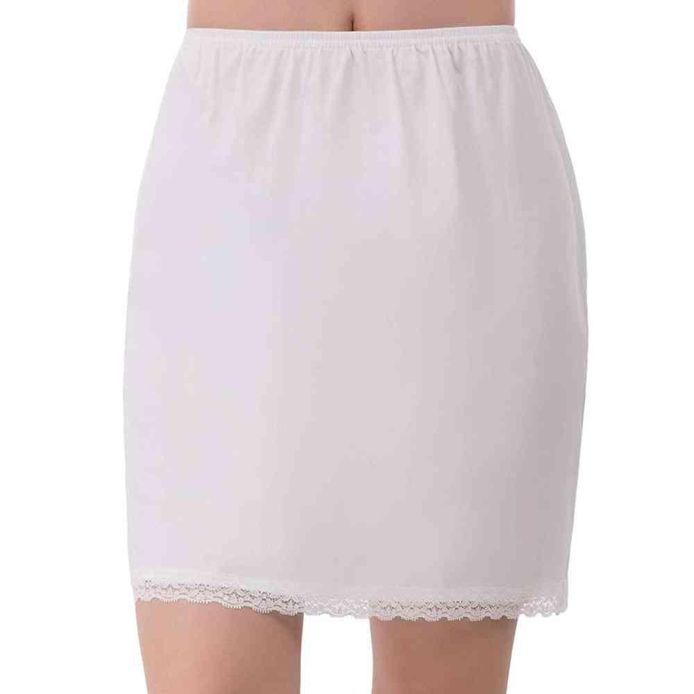 Half Slip Petticoat Skirts, Underskirts