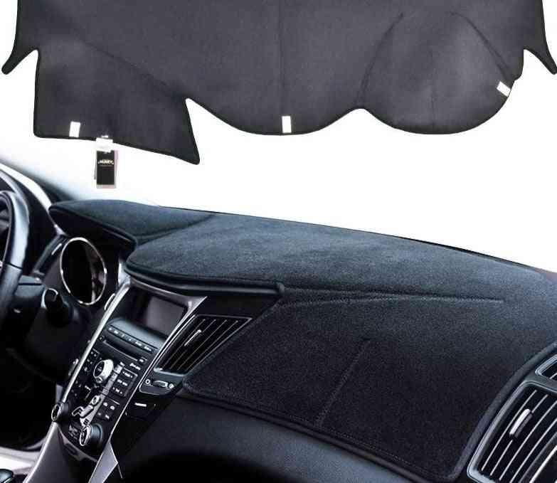 Dashboard Cover, Sun Shade Carpet For Car