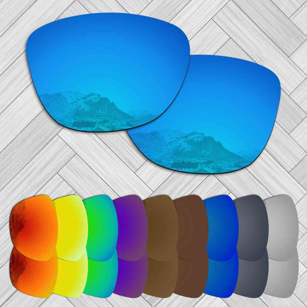 Anti-scratch Lens Replacement For Eye Glasses