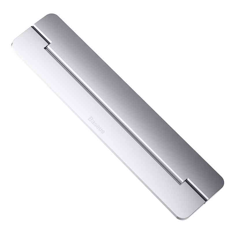 Foldable Desk Table Notebook Base Laptop Holder Stand For Macbook Air Pro Mac