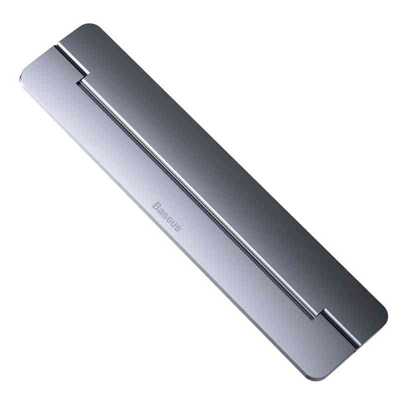 Macbook Air Pro Laptop Riser Foldable Notebook Stand For 11/13/17 Inch