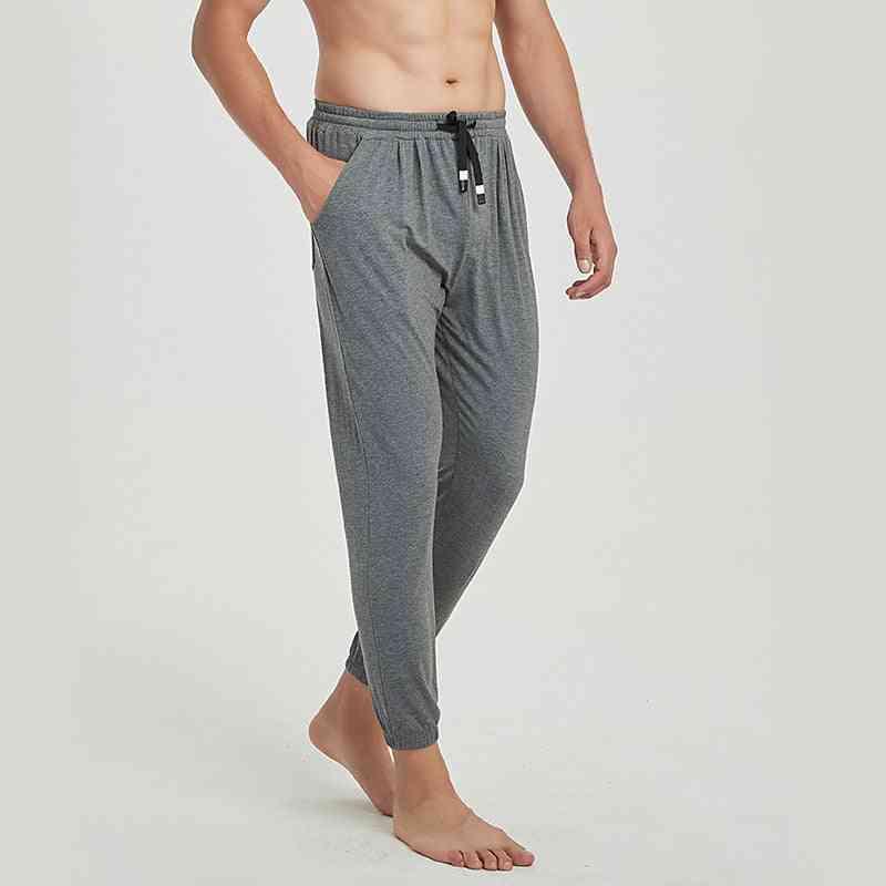 Summer Fall, Thin Soft, Lounge Pajamas