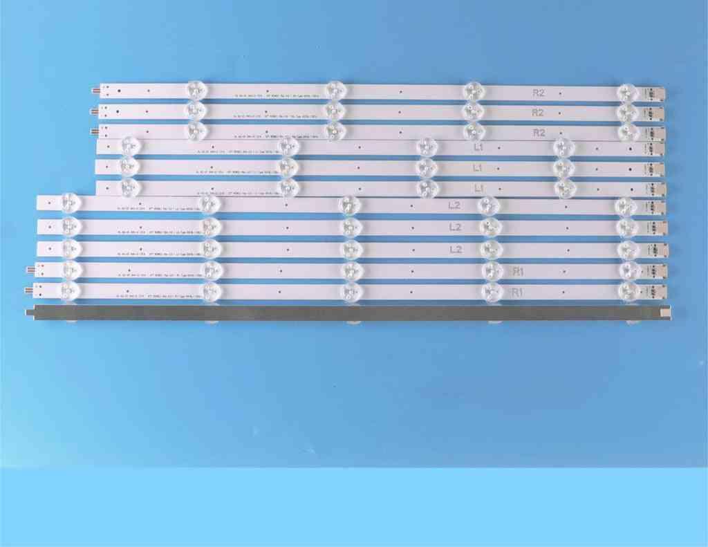 Led Backlight For Lg 47inch 47la615s 47la615v 47la620s 47la620v 47la621s 47la621v 47la616v 47ln5707 47ln5708 47ln570r